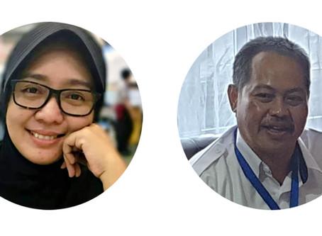 In memoriam Dian Alin and Bambang Resti Irawan