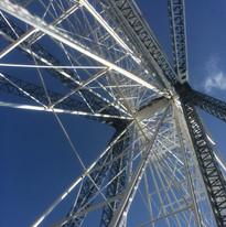 Ferris Wheel I