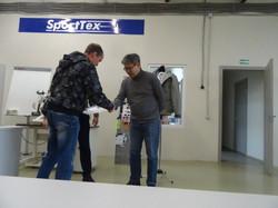 Семинар SportTex