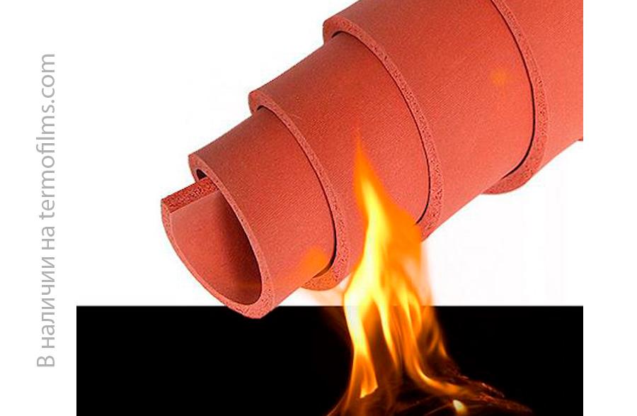 Термостойкий силиконовый резиновый мат
