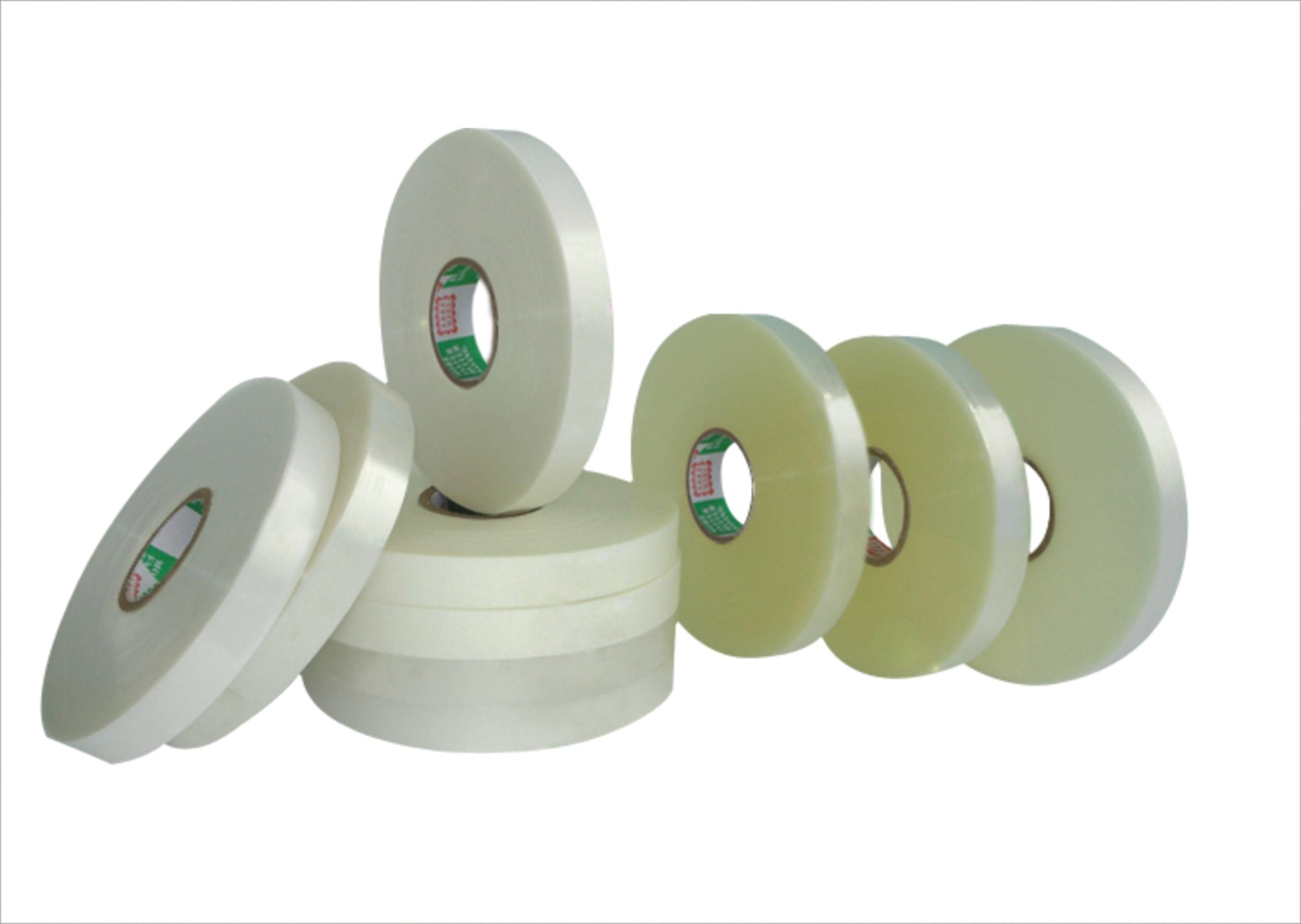 PU термоклеевые ленты