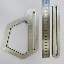 Пресс-формы для накладных и врезных карманов