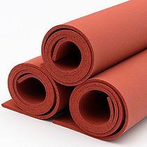 термостойкая-пористая-силиконовая-резина