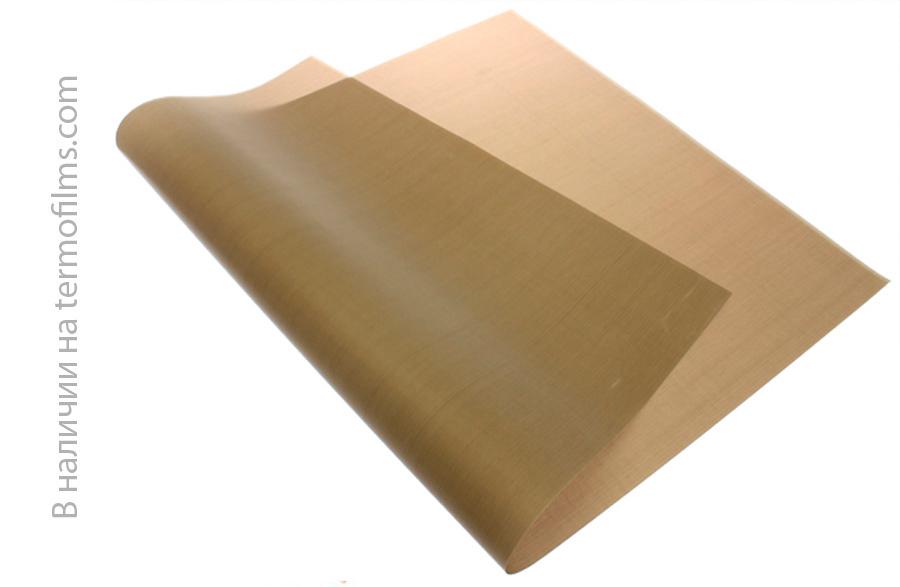 Защитная тефлоновая термоткань