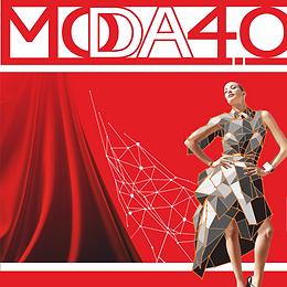 III Всероссийский фестиваль МОДА 4.0 – EVOLUTION