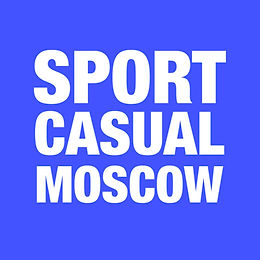 Sport Casual Moscow 2021