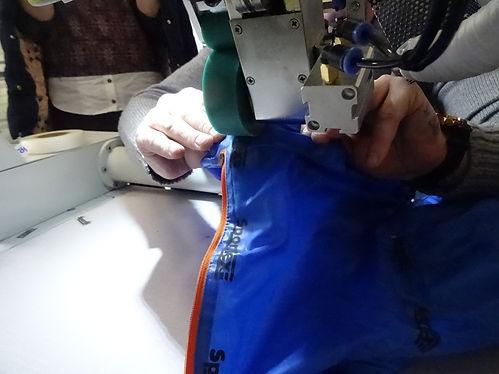 Sporttex, оборудование для швейных производств