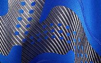 3D рельефне термоклеевые пленки