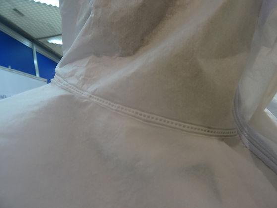 Спец одежда из нетканных материалов - Бе