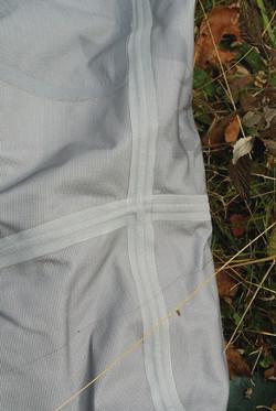 3-слойные мембранные ленты