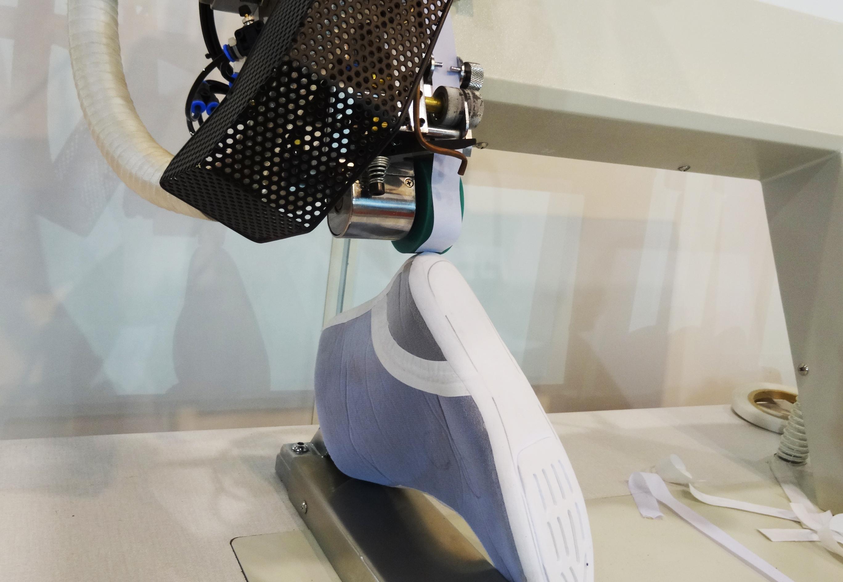 Герметизация обуви