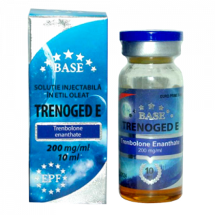 Trenoged E EPF 10ml|200mg
