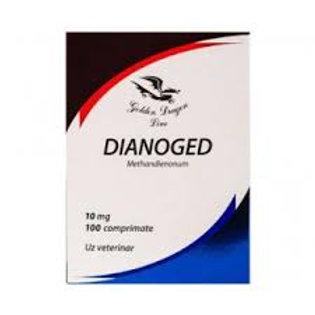 Dianoged EPF 100tab|10mg