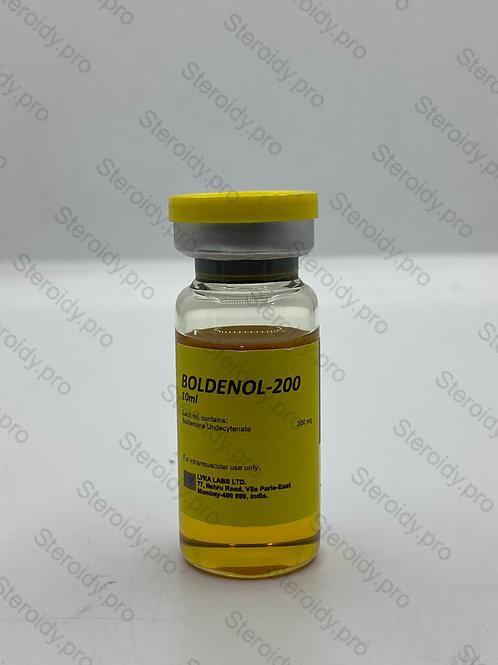 BOLDENOL 10ML 200MG/ML LYKA LABS (болденон)