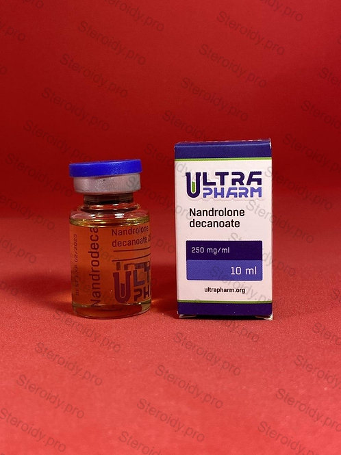 Nandrolon 10ML 250MG/ML ULTRAPHARM