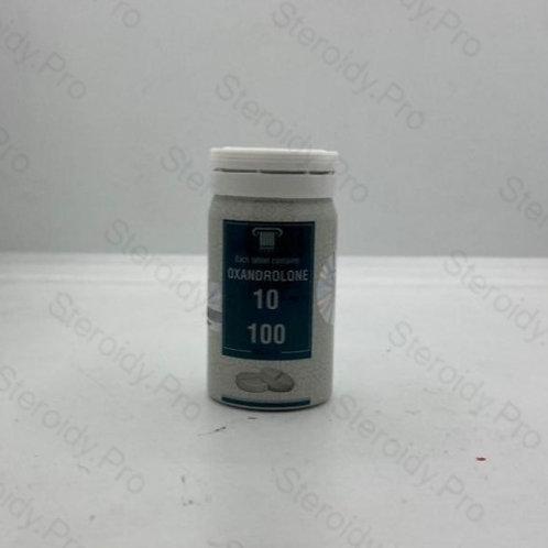 OXANDROLONE 100TAB 10MG/TAB OLYMP LABS