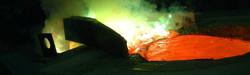 Induction Furnace Melting 2
