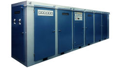 750 - 4000kW Induction Power Supply