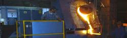 Induction Tilting Furnace