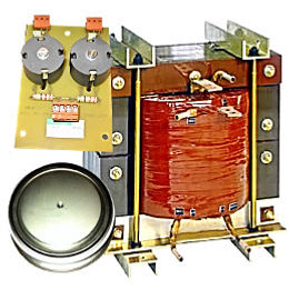 Induction Furnace Power supply spares