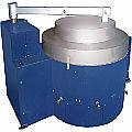 Heavy Steel Shell Induction Furnace