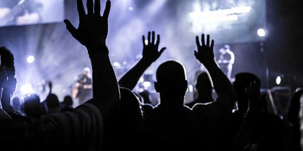 Access Worship Service October 2, 2021
