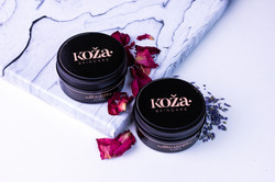 Product Packaging for Koza Skincare
