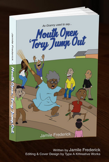 Mouth Open, 'Tory Jump Out