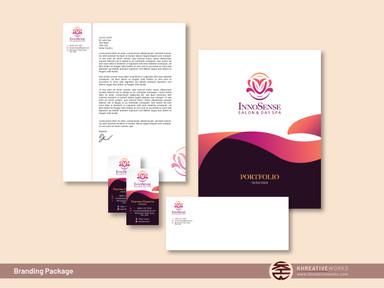 Branding package 1