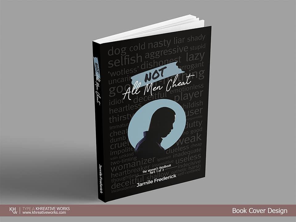 Book Cover Design - Local Author