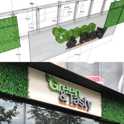 Cliente Green Tasty