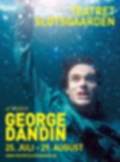 GEORGE DANDIN 2020