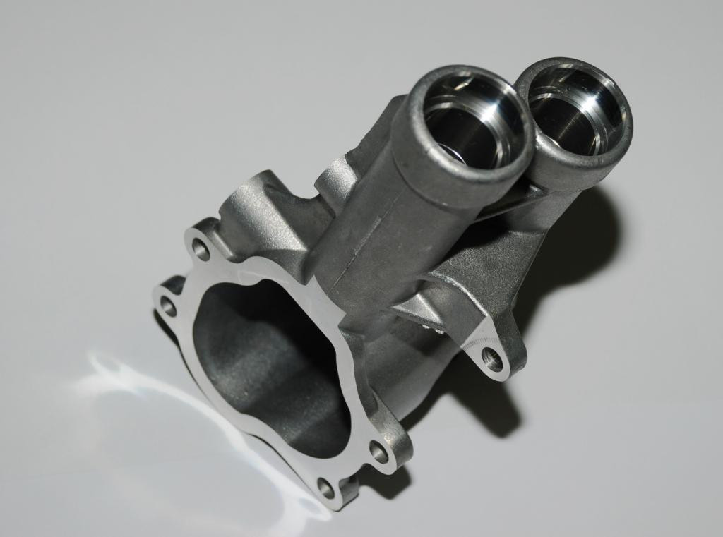 - Particolari trasmissioni - Settore automotive  Parts of gearboxes Automotive   Getriebskomponenten             Automotive