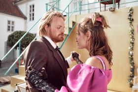 Jacob Moth-Poulsen & Carla Thurøe