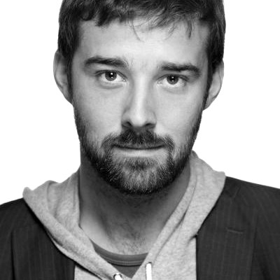 Kasper S. Sceneinstruktør