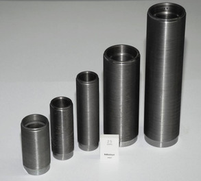 - Cilindri - Settore oleodinamico  Zylinder  Ölhydraulik  Cylinders Hydraulics
