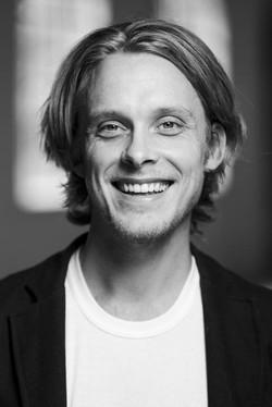 Henrik Blauner - Skuespiller