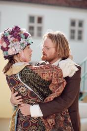 Rebecca Rønde Kiilerich & Jacob Moth-Poulsen