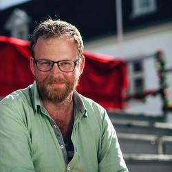 Rasmus Ask - Sceneinstruktør