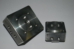 - Flangie fissaggio - Componentistica generale  Flansche Komponenten  Clamping flanges Components in general