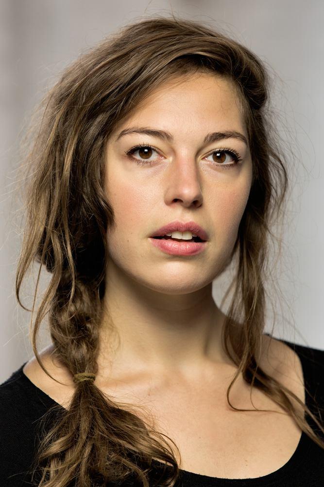 Rebecca Rønde Kiilerich -Skuespiller