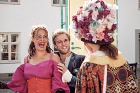 Carla Thurøe, Niels Andersen & Rebecca Rønde Kiilerich