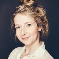 Ulla Vejby - Skuespiller