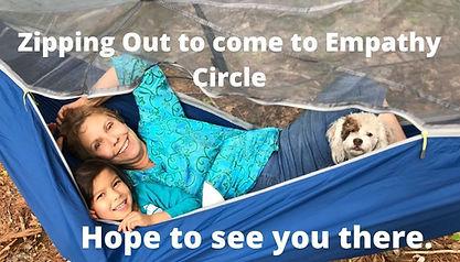 Me & Ruthie in hammock HOPE TO SEE YOU.jpg