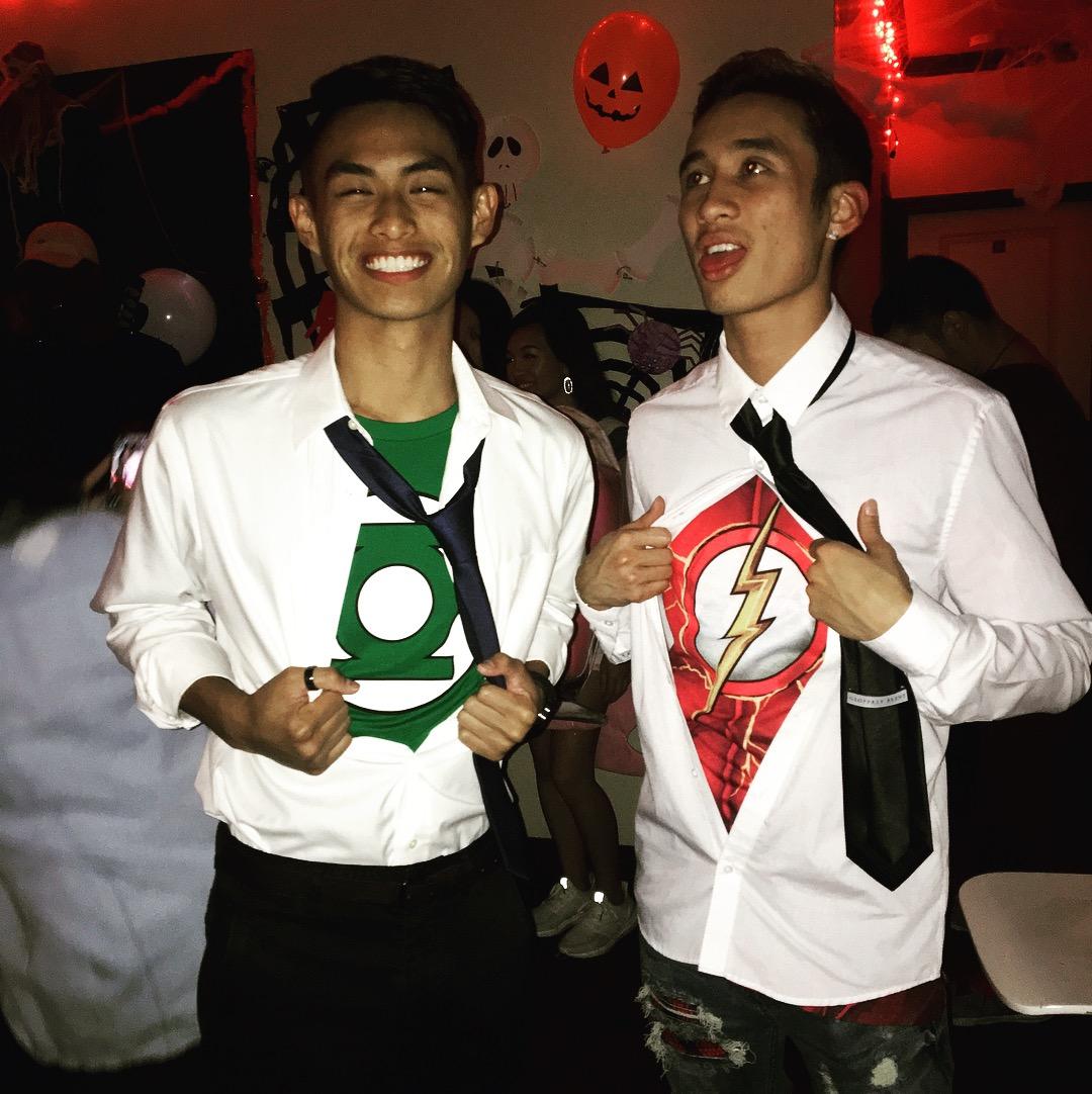Ivan & Jed