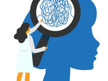 COVID-19 and Pediatric Mental Health