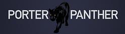logo porter panther.PNG