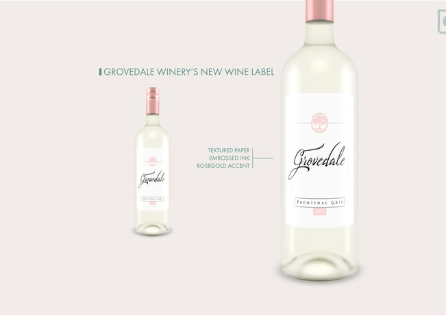 Grovedale Wines