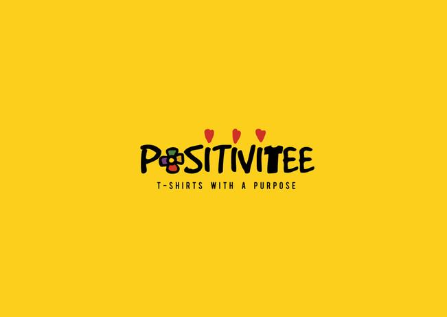 Positivitee Logo