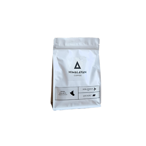Himalayan Coffee: 100% Arabica Dark Roast